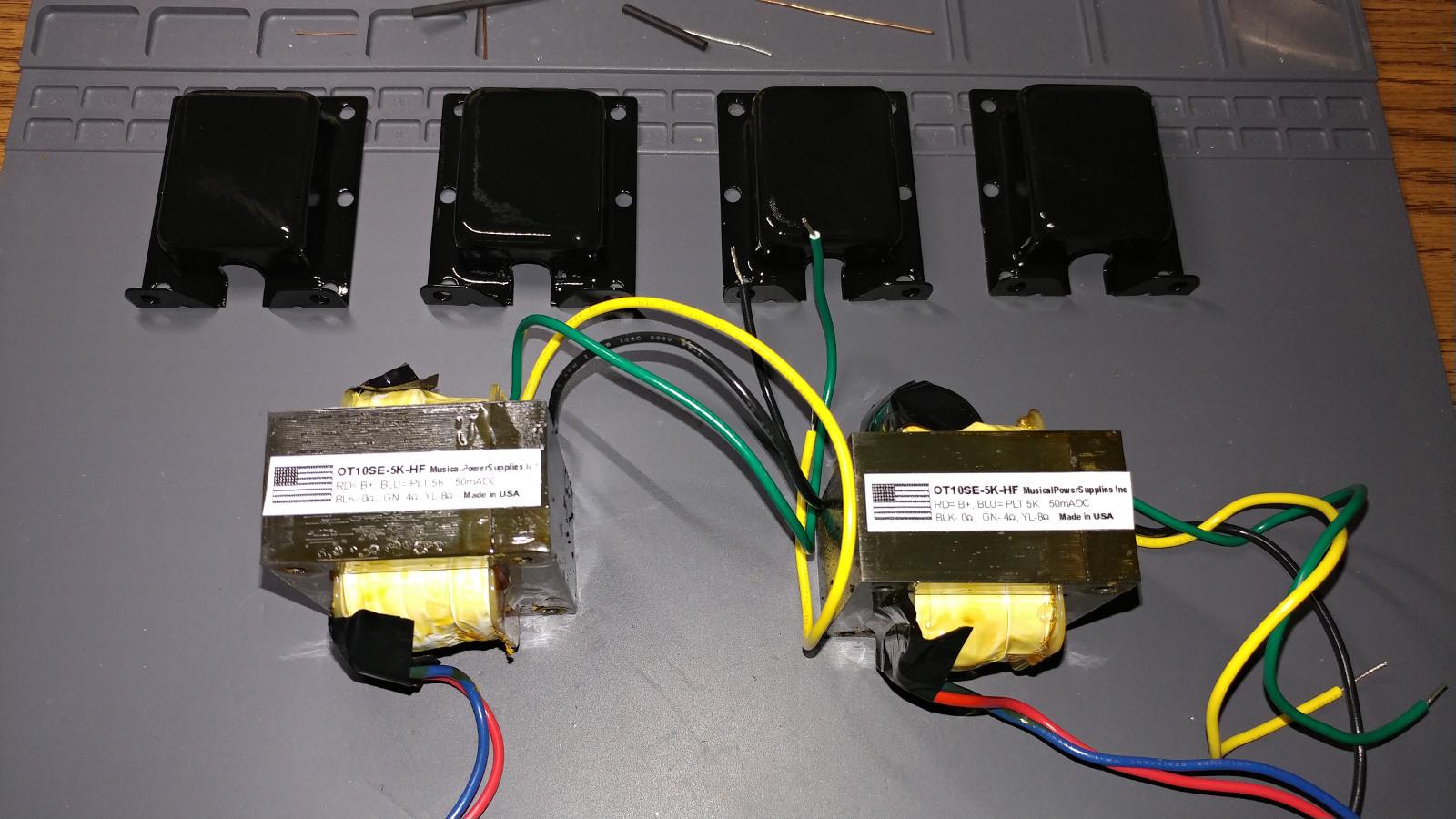 New Budget Output Transformer-painted-jpg