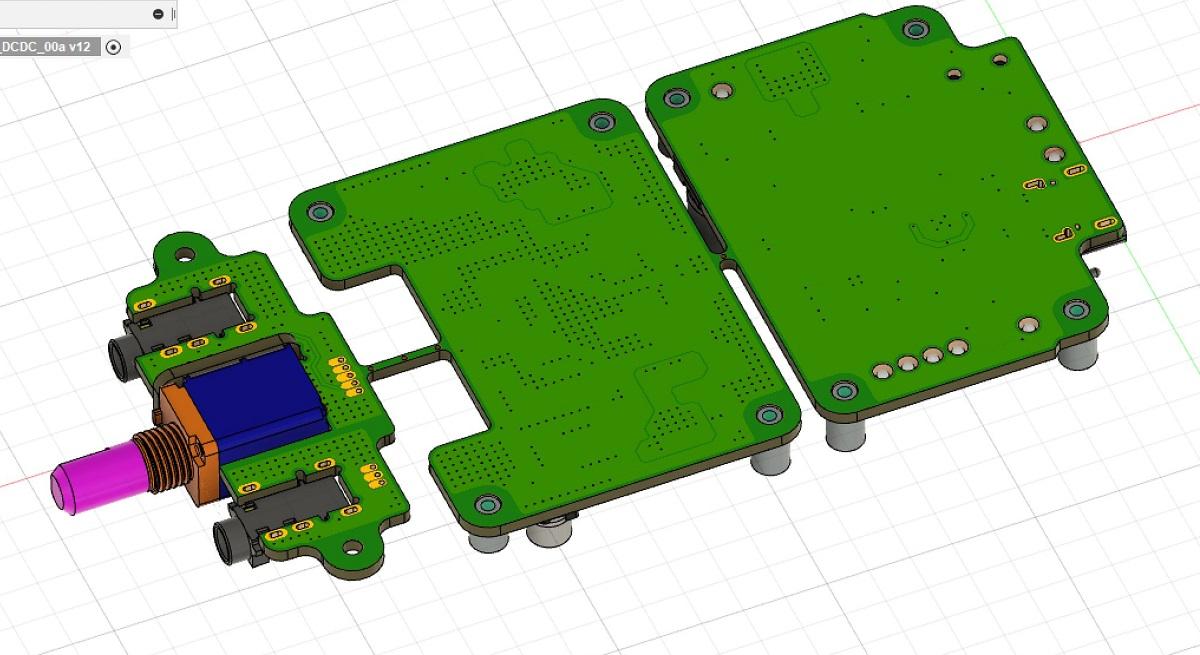 xrk971 Pocket Class A Headamp GB-pca-mk2-progress-03-jpg