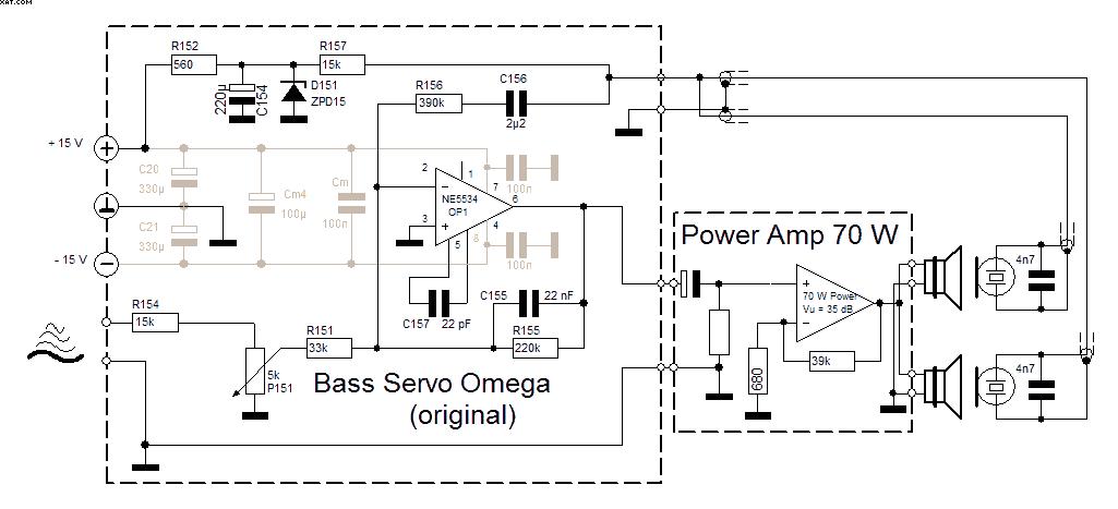 Optimising Bass Microphone Servo control-regelung-original-png