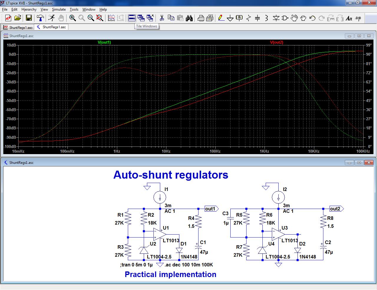 Opamps self-supply with AutoShunt regulators-shuntreg11-png