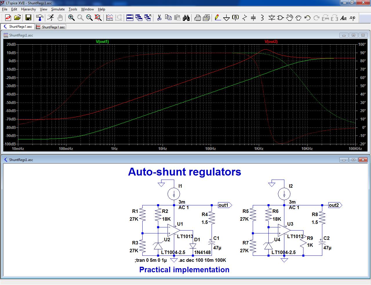 Opamps self-supply with AutoShunt regulators-shuntreg9-png