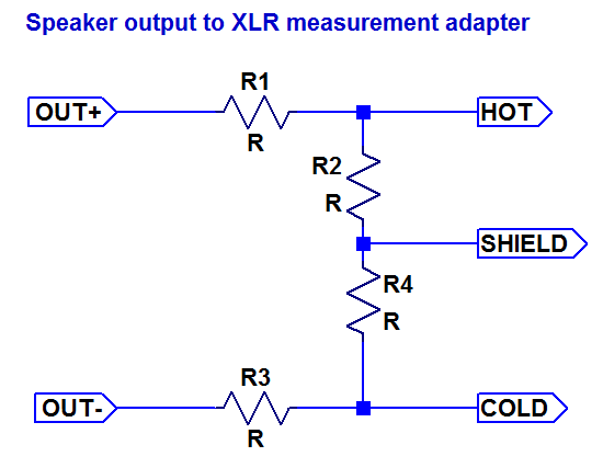 3 Transistor HP Amplifier with low dist-spk2xlr-png