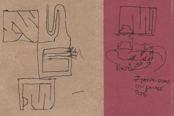 """2"""" tapped or folded horn?-subs2-jpg"""