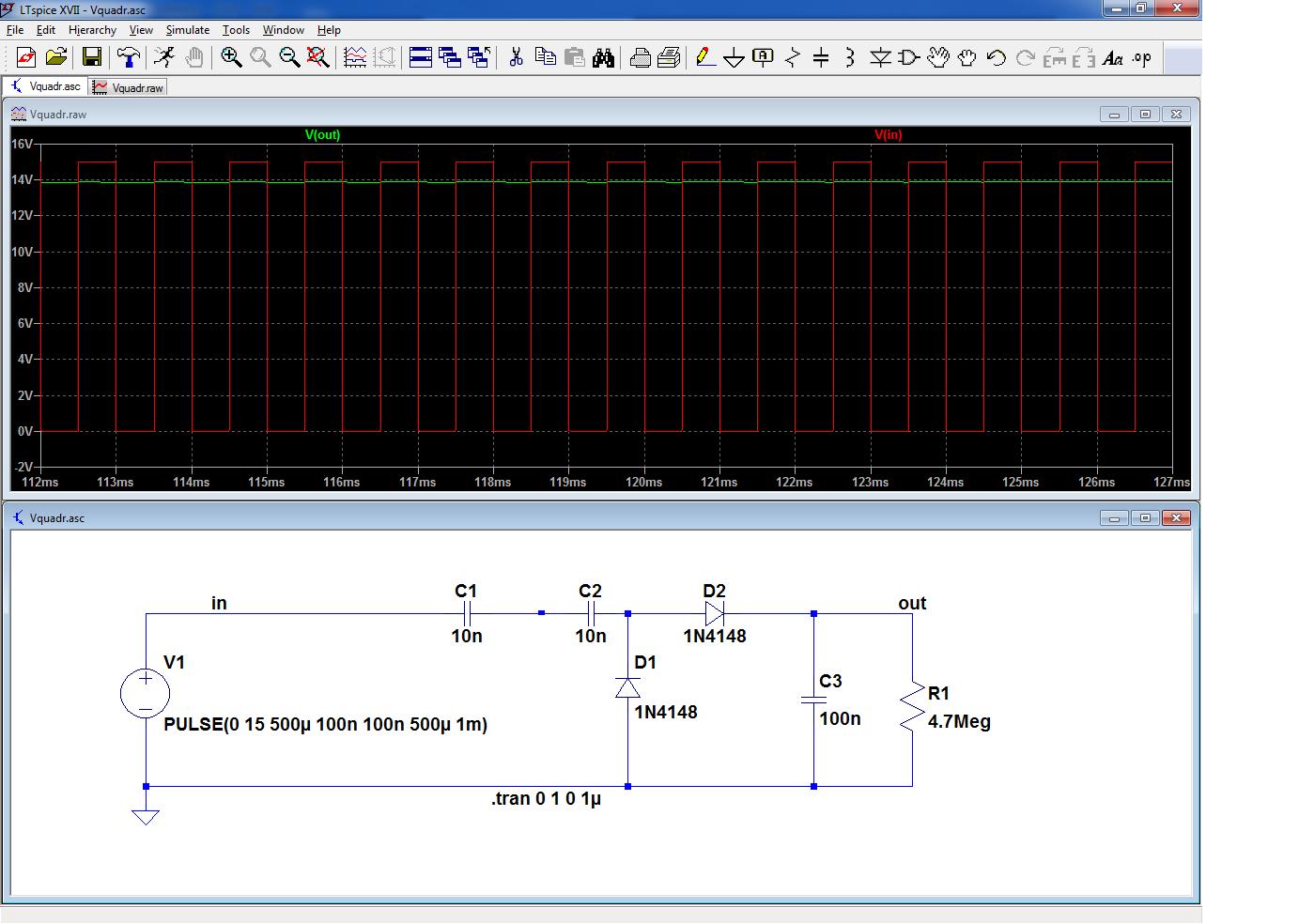A two-diode voltage quadrupler-vquadr1-png