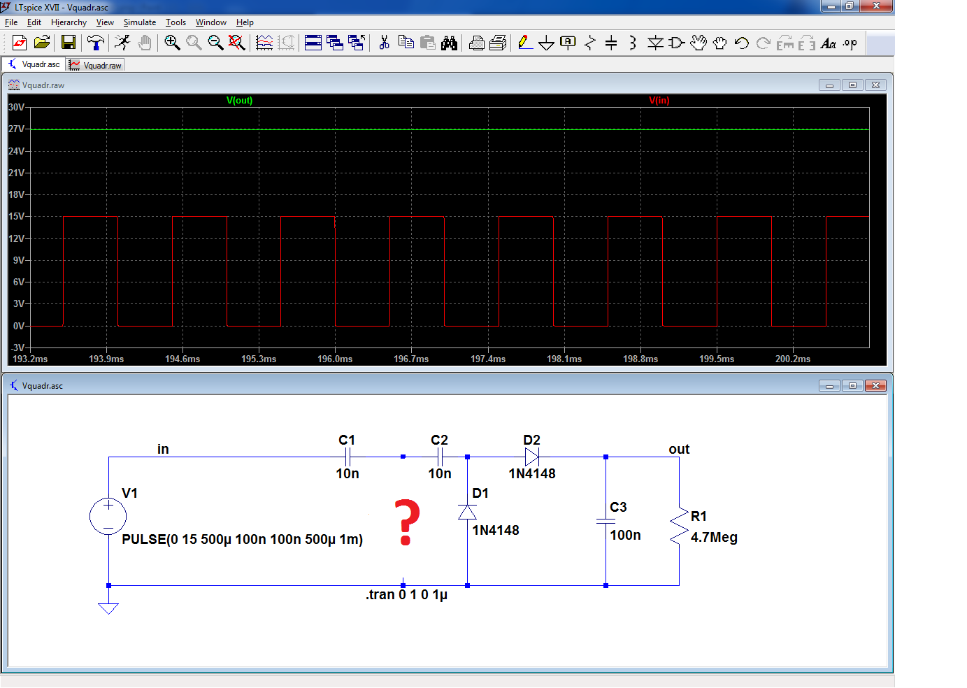 A two-diode voltage quadrupler-vquadr2-png