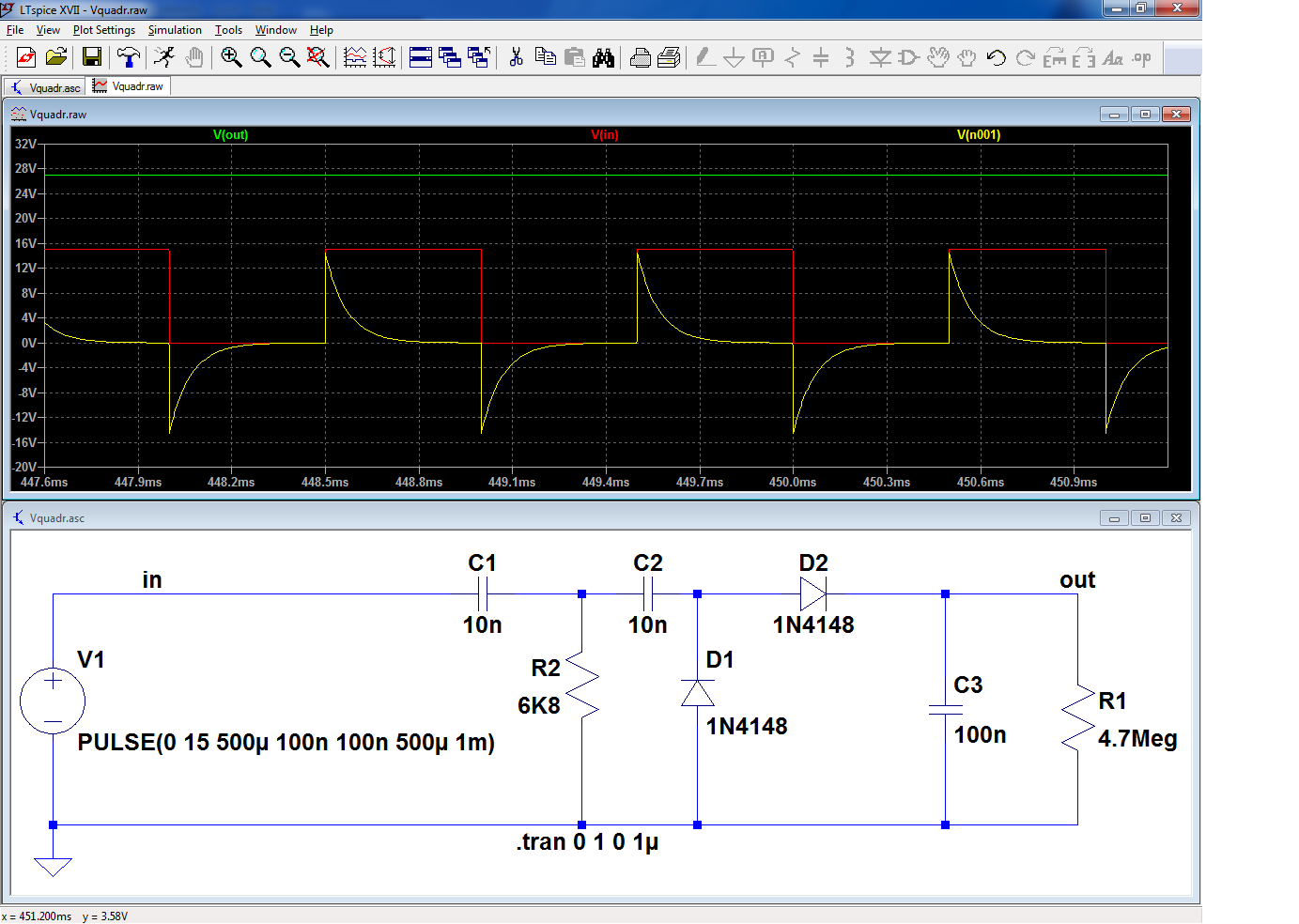 A two-diode voltage quadrupler-vquadr3-png